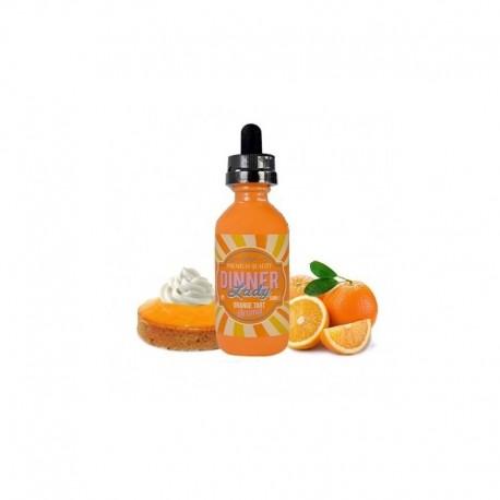 Orange Tart 50ml - Dinner Lady