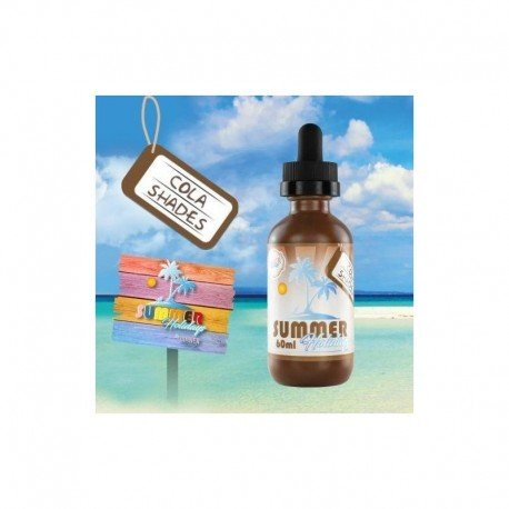 Cola Shades 50ml - Dinner Lady Summer