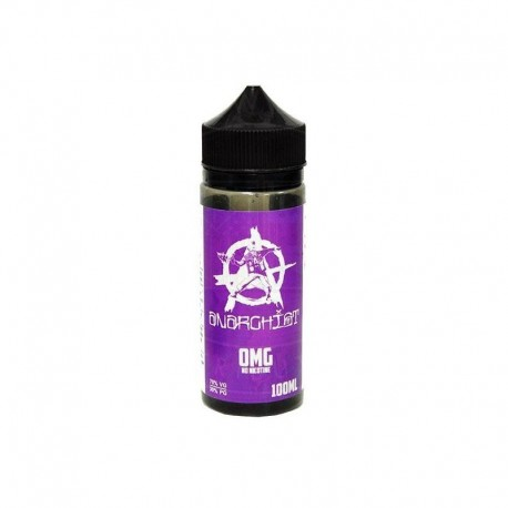 Purple 100ml - Anarchist