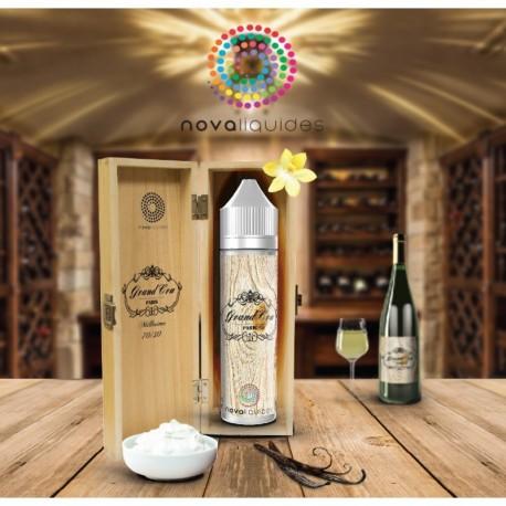 Grand Cru 50ml - Nova Liquides