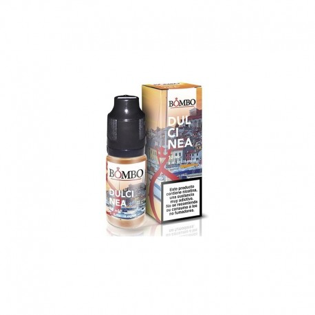 Garbo 10ml 3mg - Bombo