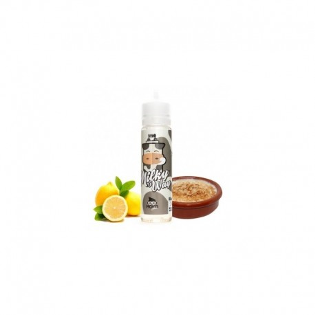 Milky Way 50ml 0mg - Mono Juice