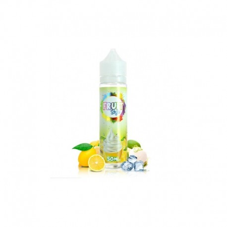 Créponné 50ml - Fruit Style