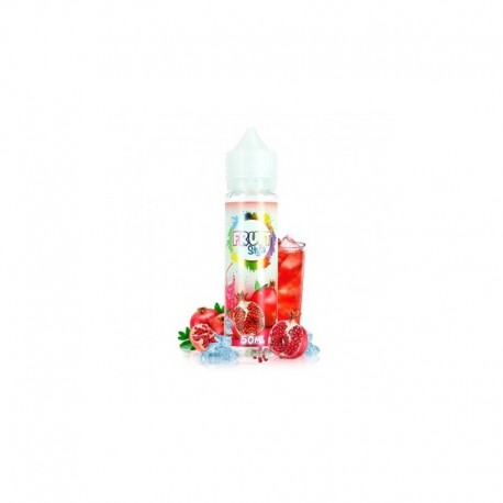 Granadine 50ml - Fruit Style