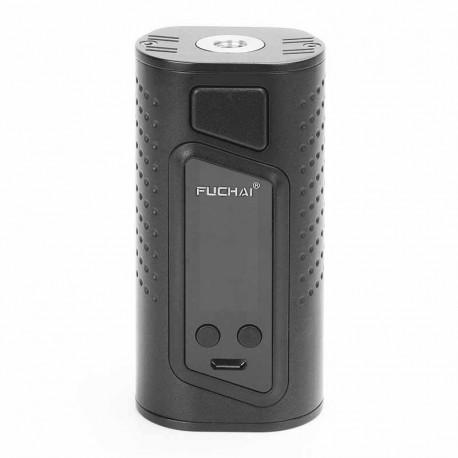 Sigelei Fuchai Duo Mod (versión de 2 ranuras de batería)