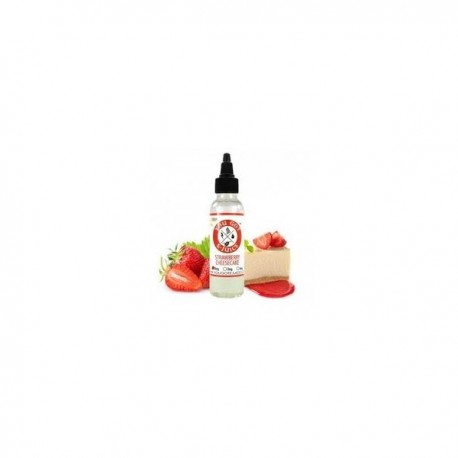 Strawberry Cheese Cake 50ml - You Got E-liquid