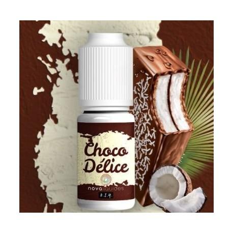 CHOCO DELICE AROMA - NOVA LIQUIDS