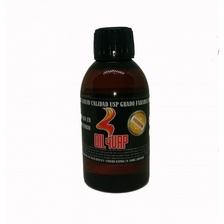 BASE VAPEO OIL4VAP 100ML