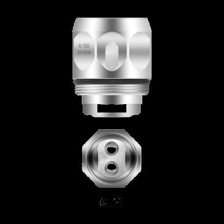 Resistencia GT2 de Vaporesso para atomizador NRG de 0,4Ω