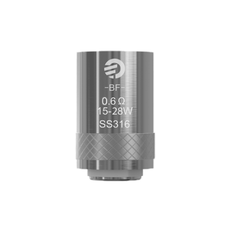 RESISTENCIA HW1 PARA ATOMIZADOR ELLO / ELLO MINI (SS316L)  0,2Ω - ELEAF