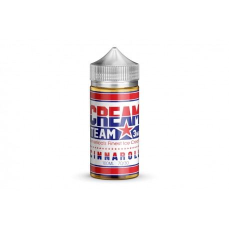CINAROLL 100ml - CREAM TEAM