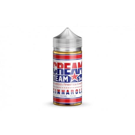 CINAROLL 100ml - CREAM TEAM