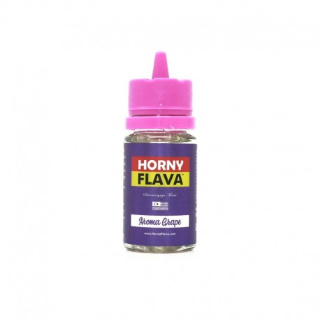 GRAPE 30ML AROMA - HORNY FLAVA