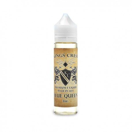 BLUE QUEEN 50ML - KING CREST