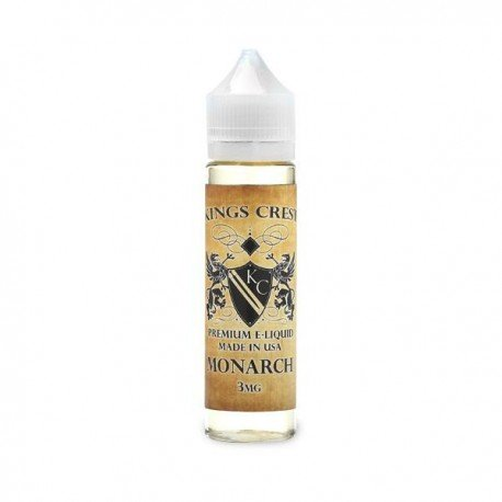 MONARCH 50ML - KING CREST