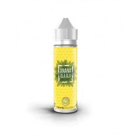 Anana Glagla 50ml - Nova Liquides