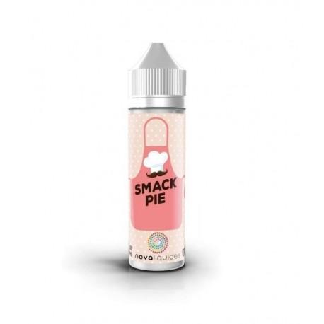 Smack Pie 50ml - Nova Liquides