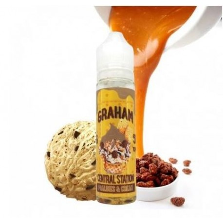 PRALINES AND CREAM 50ML - CENTRAL GRAHAM STATION