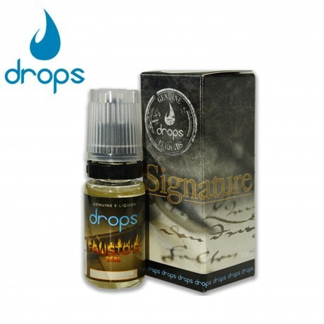 FAUSTO'S DEAL 12MG 10ML - DROPS