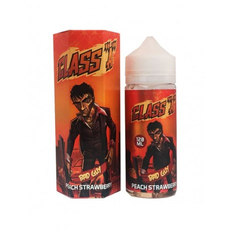 BAD GUY 100ml - NASTY JUICE