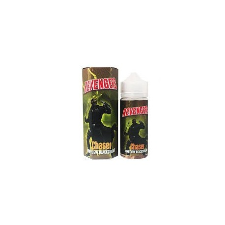 CHASER 100ml - NASTY JUICE