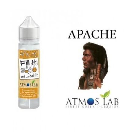 Apache 50ml - Atmos Lab