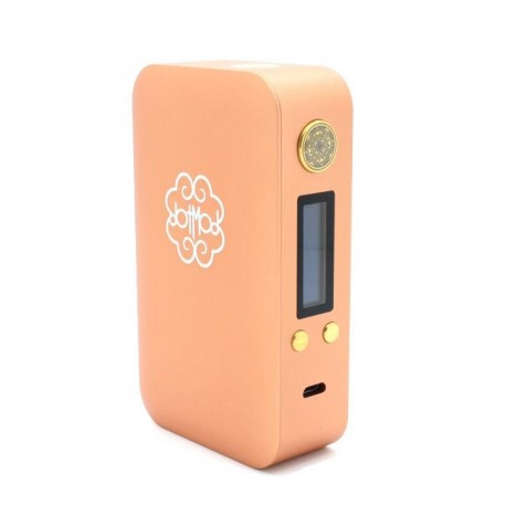 DOT BOX 200W LIMITED EDITION PEACH - DOT MOD
