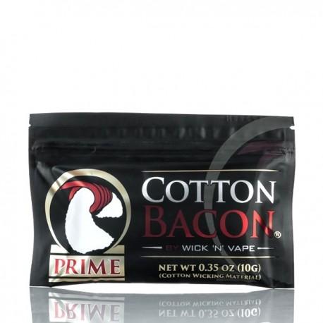 Cotton Bacon Prime - Wick 'N' Vape