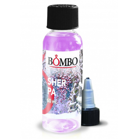 SHERPA SMART PACK 60ML TPD 3MG - BOMBO