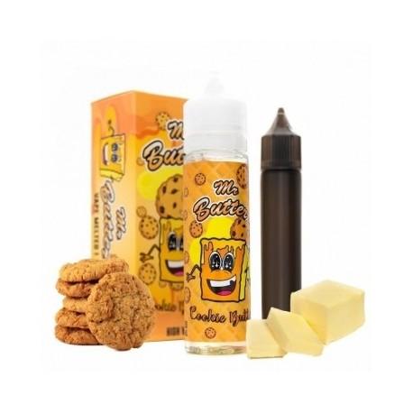 Cookie Butter 50ml - Mr.Butter