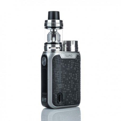 SWAG KIT + NRG 2ML BLACK - VAPORESSO
