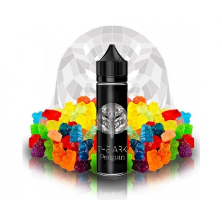 Penguin 50ml - The Ark
