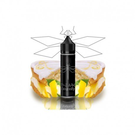 Dragonfly 50ml - The Ark