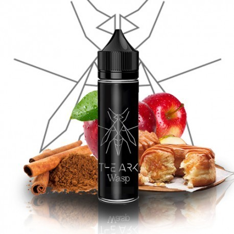 WASP 50ml - The Ark