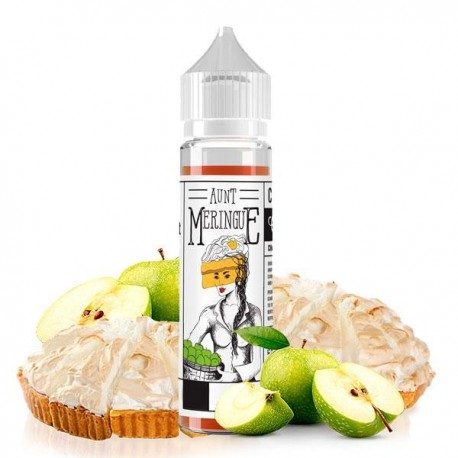 AUNT MERINGUE 50ml - CHARLIE´S CHALK DUST