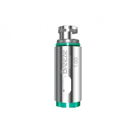 RESISTENCIA ASPIRE BREEZE 2 1 Ohm - ASPIRE