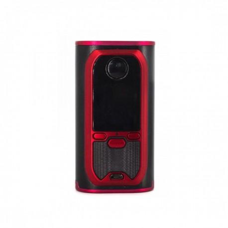 MODEFINED LYRA 200W RED-BLACK - LOST VAPE