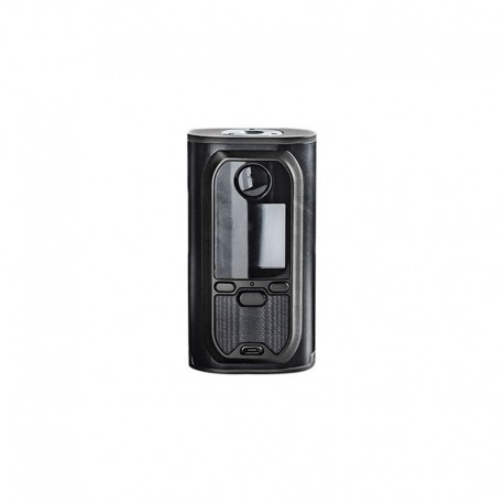 MODEFINED LYRA 200W BLACK - LOST VAPE