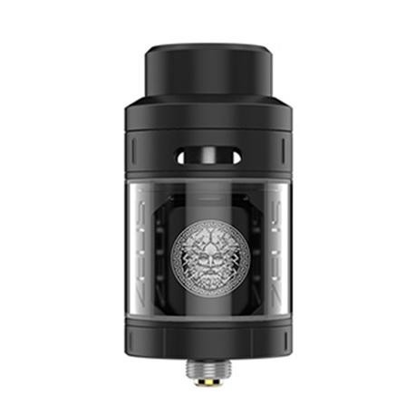 ZEUS RTA 25MM GUNMETAL - GEEK VAPE
