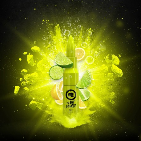 Sub-Lime 50ml - Riot Squad
