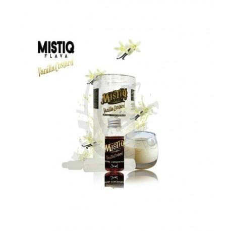 VANILLA CUSTARD AROMA 30 ML - MISTIQ FLAVA