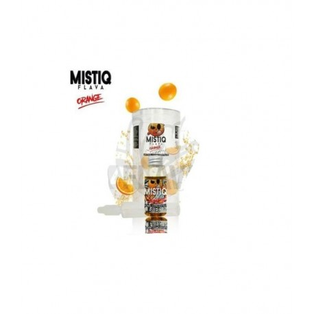 ORANGE 30 ML - MISTIQ FLAVA AROMA