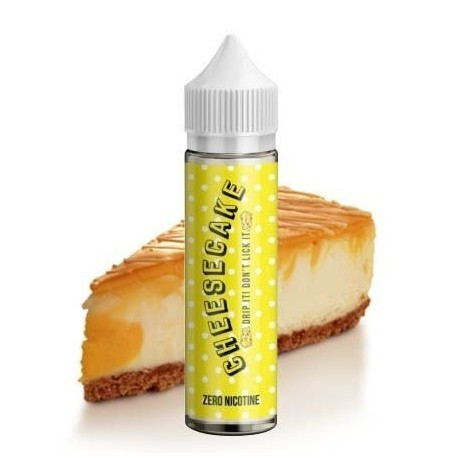 BAKEZ CHEESECAKE 50ml - CLOUD CARTEL INC.