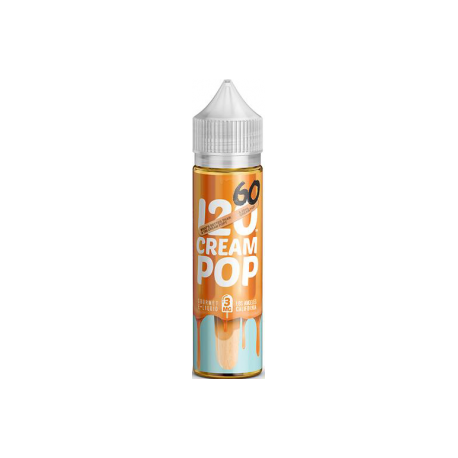 CREAM POP 50ml - MAD HATTER