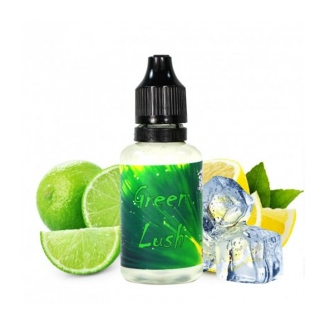 AROMA GREEN LUSH 30 ML - CHEFS FLAVOURS