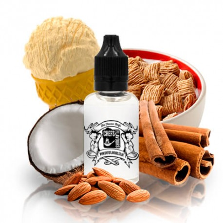 AROMA MEXICAN 30 ML - CHEFS FLAVOURS