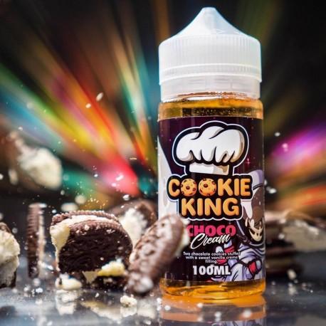CHOCO CREAM 100ML - COOKIE KING