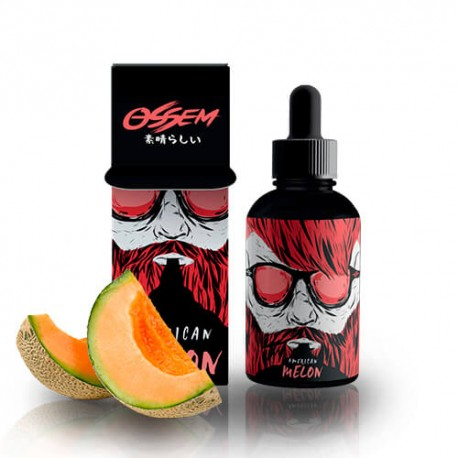 AMERICAN MELON 50ml - OSSEM