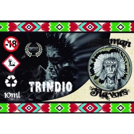 TRINDIO AROMA 10 ml- SHAMAN JUICE