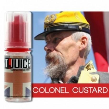 COLONEL CUSTARD AROMA - T JUICE